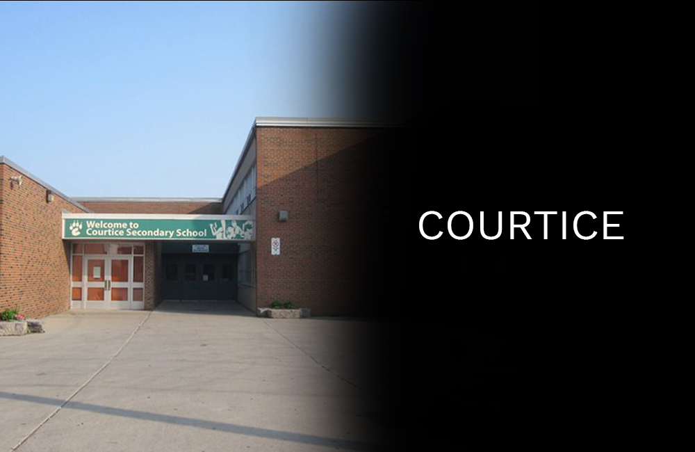 Courtice